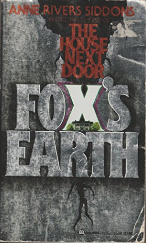 9780345304612: Fox's Earth