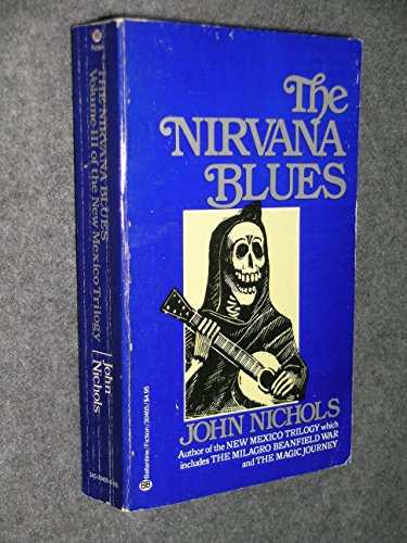 9780345304650: Nirvana Blues