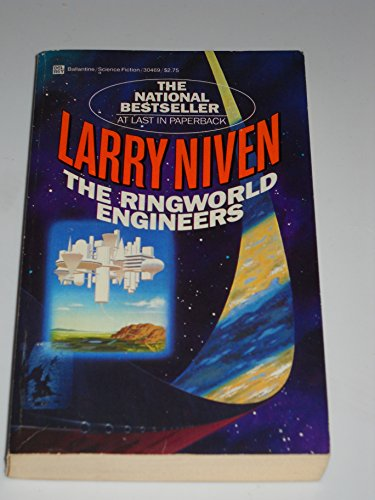 9780345304698: The Ringworld Engineers