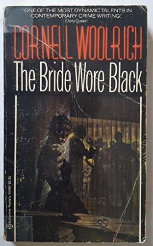 9780345304872: The Bride Wore Black