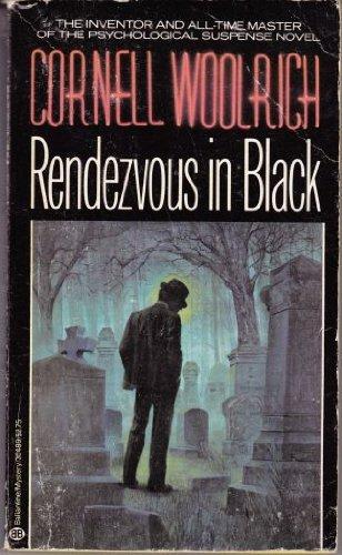 9780345304896: Rendezvous in Black