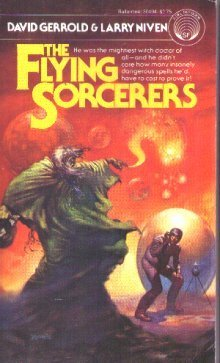 9780345304940: The Flying Sorcerers