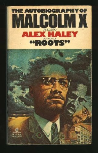 9780345304957: The Autobiography of Malcolm X