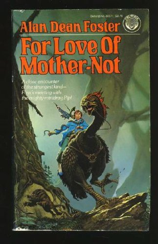 9780345305114: For Love of Mother-Not