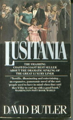 Lusitania: David Butler; Colin