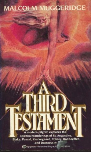 9780345305169: A Third Testament