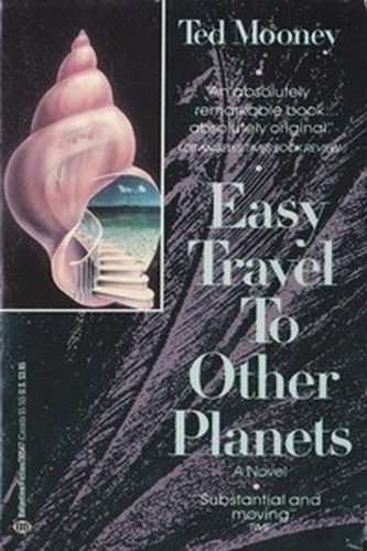 9780345305473: Easy Travel to Other Planets