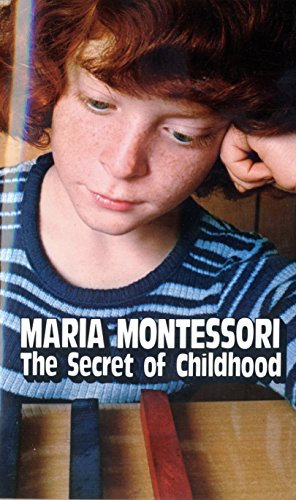 9780345305831: Secret of Childhood