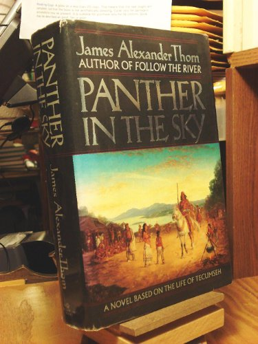 Panther in the Sky: Thom, James Alexander