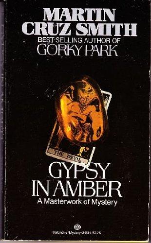 9780345306142: Gypsy in Amber