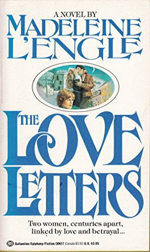 9780345306173: The Love Letters