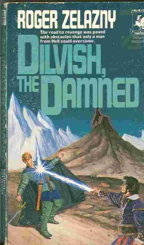 9780345306258: Dilvish, the Damned