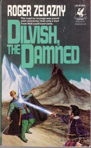 Dilvish, the Damned