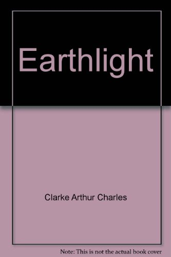 Earthlight (9780345306326) by Arthur C. Clarke
