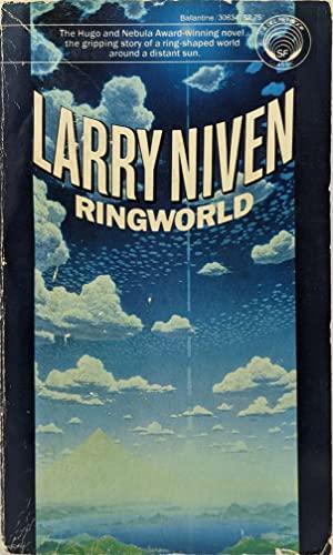 Ringworld (Ringworld, Book 1): Niven, Larry