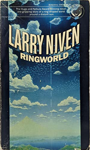 9780345306340: Ringworld (Ringworld, Book 1)