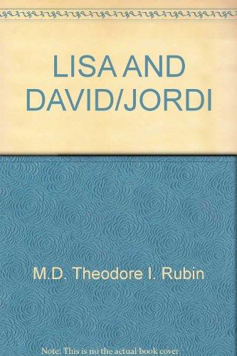 9780345306371: Lisa and David/jordi