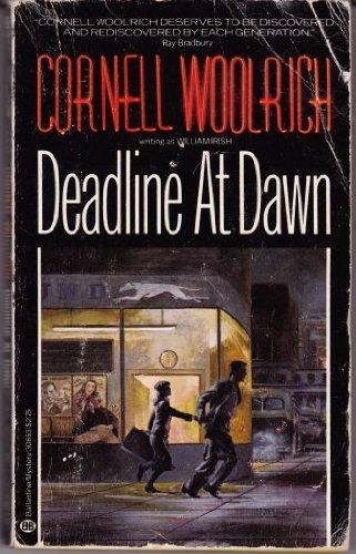 9780345306531: Deadline at Dawn