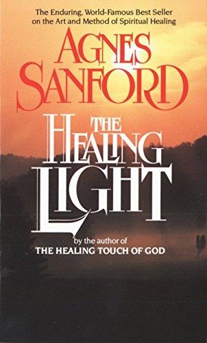 9780345306609: The Healing Light