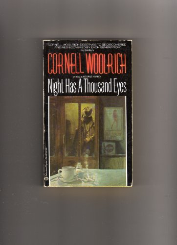 Night Has A Thousand Eyes: Woolrich, Cornell