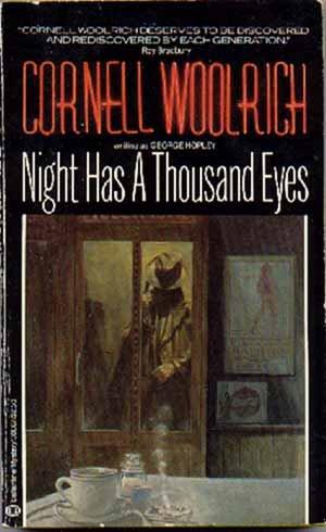 9780345306678: Night Has A Thousand Eyes