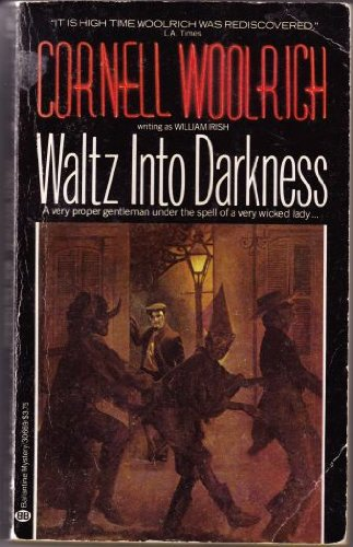9780345306692: Waltz into Darkness