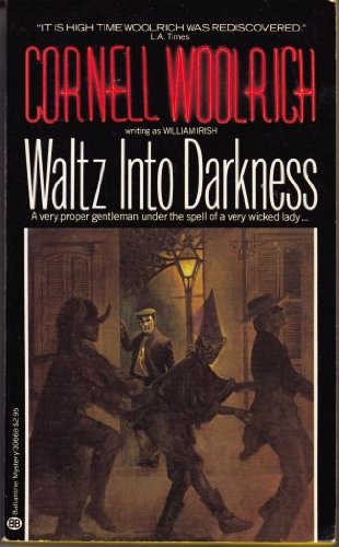 9780345306692: Waltz into Darkness