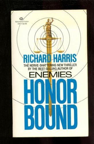 9780345306715: Honor Bound