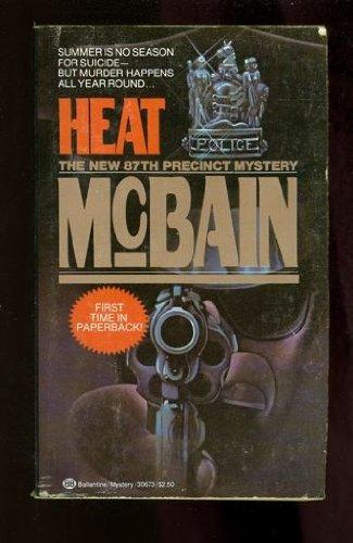 Heat: McBain, Ed