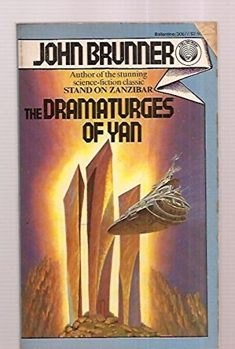 9780345306777: The Dramaturges of Yan