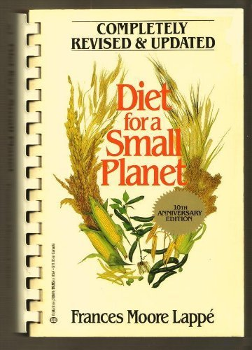 9780345306913: Diet for a Small Planet