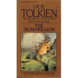 9780345306920: The Silmarillion