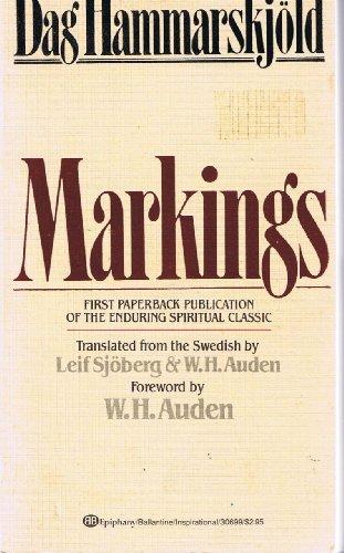 9780345306999: Markings