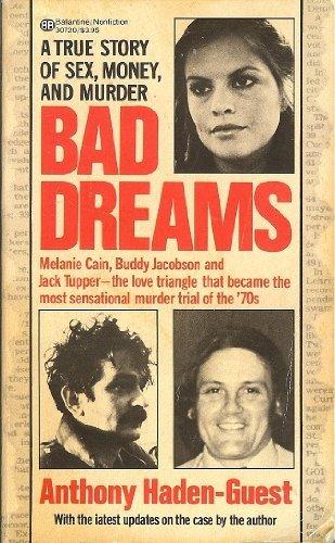 Bad Dreams: Haden-Guest, Anthony