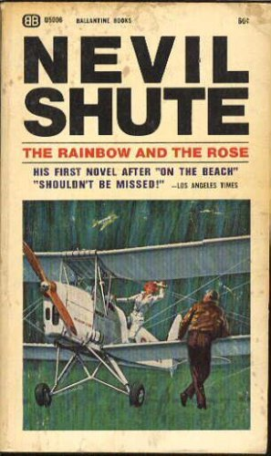 Rainbow & Rose - Canada: Shute, Nevil