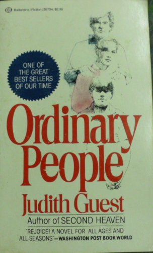 9780345307347: Ordinary People