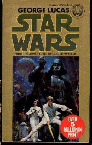 9780345307354: Stars Wars