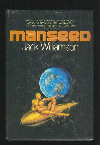 MANSEED: Williamson, Jack.