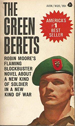 9780345307477: The Green Berets