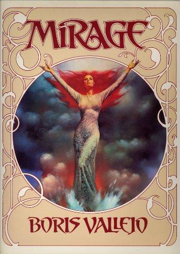 9780345307507: Mirage