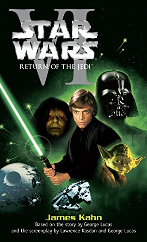 [signed] Star Wars : Return of the Jedi