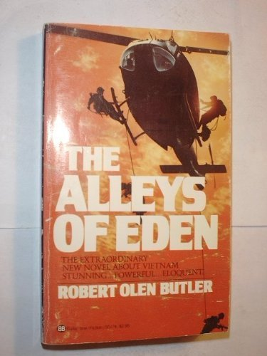 9780345307743: The Alleys of Eden
