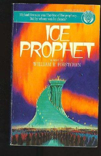 9780345307903: Ice Prophet