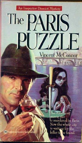 9780345308115: The Paris Puzzle