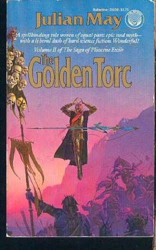 9780345308382: The Golden Torc