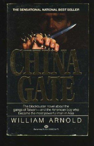 China Gate: Arnold, William