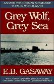 9780345308597: Grey Wolf, Grey Sea