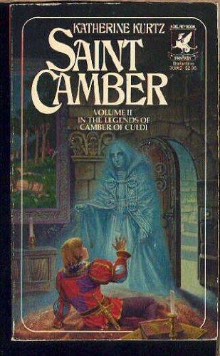 9780345308627: Saint Camber