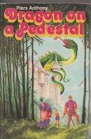9780345308962: Dragon on a Pedestal