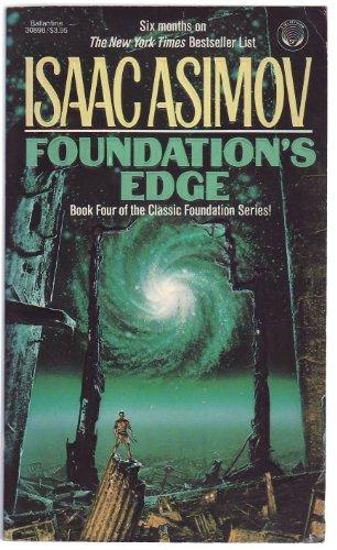 9780345308986: Foundation's Edge